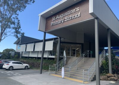 St Augustine's Primary